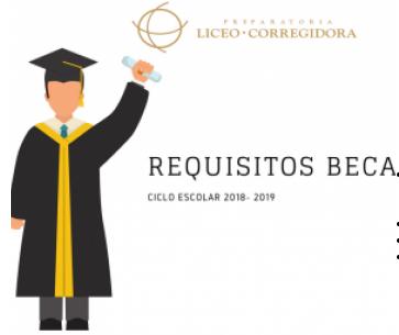Becas ciclo escolar 2018-2019