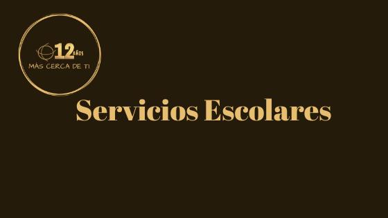 Servicios Liceo Corregidora
